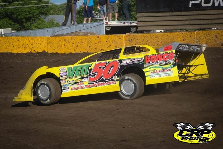 Provinzino Race Cars