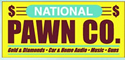 National Pawn Company